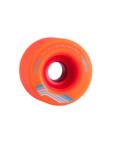 THE KILMER ORANGE 80A 69MM