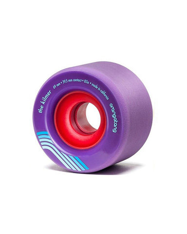 THE KILMER PURPLE 83A 69MM
