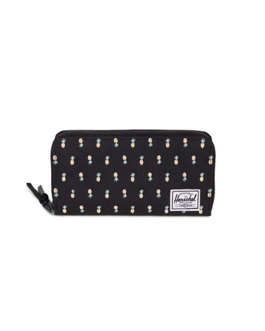 THOMAS+ 600D POLY BLACK PINEAPPLE
