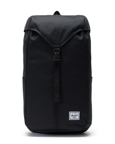THOMPSON BACKPACK BLACK