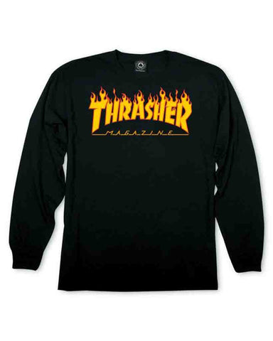 0b66837c8084 THRASHER - Boutique Adrenaline