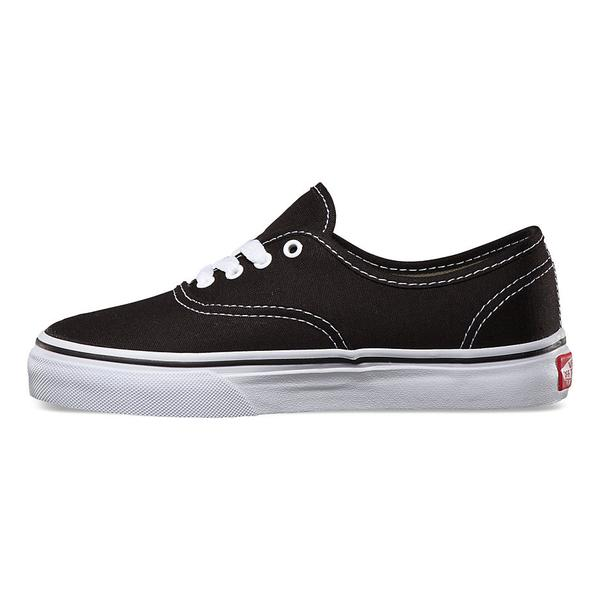 Souliers VANS Y AUTHENTIC BLACK