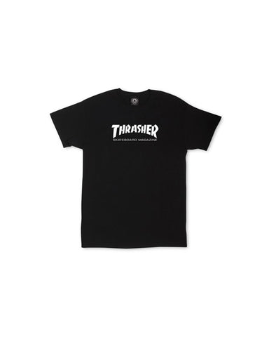TODDLER SKATE MAG BLACK