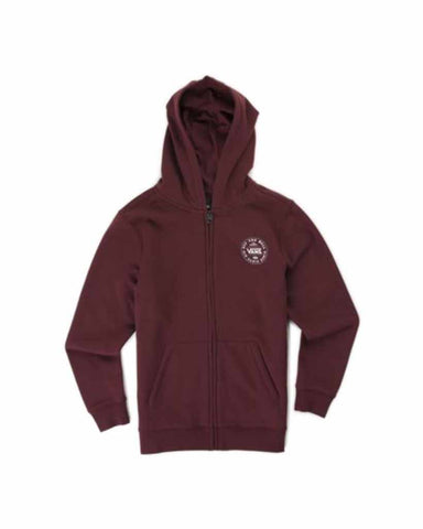 TODDLER ORIGINAL 66 ZIP HOODIE PORT ROYALE