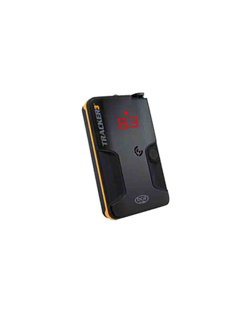 BCA TRACKER3 RESCUE PACKAGE Transceiver