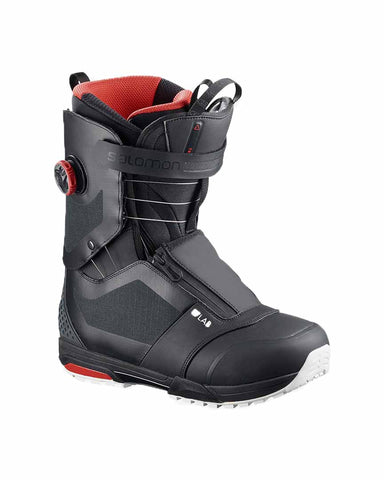 SALOMON TREK S LAB BLACK 2021 SPLITBOARD BOOTS