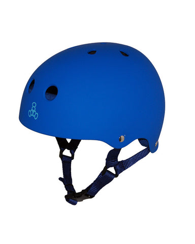 BRAINSAVER DUAL CERTIFIED ROYAL BLUE RUBBER