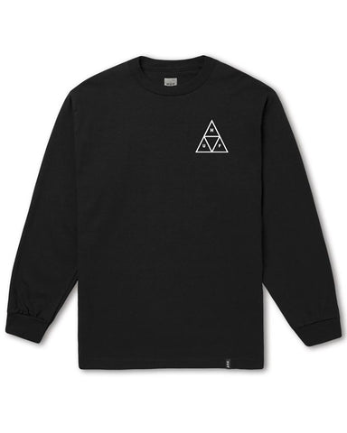 TRIPLE TRIANGLE BLACK