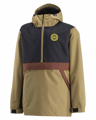 TRENCHOVER JACKET CAMEL BLOOD 2019