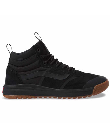 ULTRARANGE HI DL MTE BLACK-BLACK