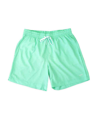 SWIM TRUNK MINT