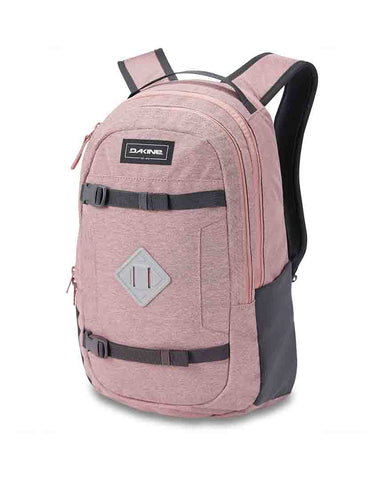 URBN MISSION PACK 18L WOODROSE