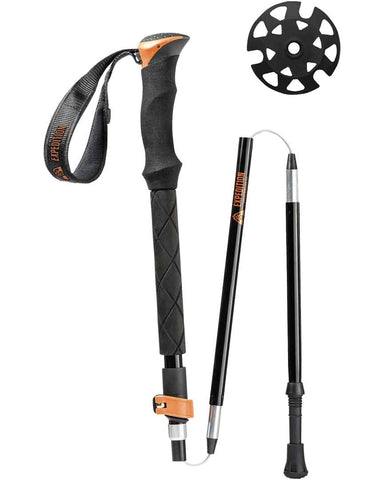 TELESCOPIC TOURING POLES
