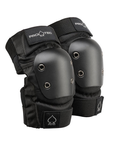 STREET ELBOW PADS BLACK