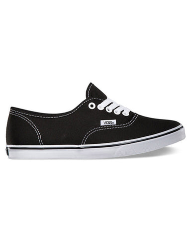 AUTHENTIC LO PRO BLACK/WHITE