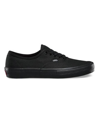 AUTHENTIC PRO BLACK / BLACK