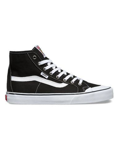 BLACK BALL HI BLACK/TRUEWHITE