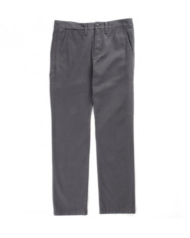 BOYS AUTHENTIC CHINO GRAVEL