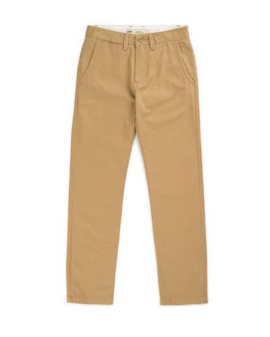 BOYS AUTHENTIC CHINO NEWMUSHROOM