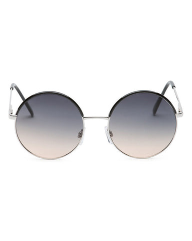 CIRCLE OF LIFE SUNGLASSES BLACK