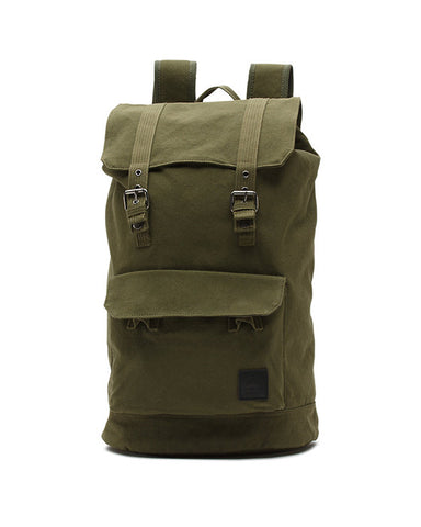COMMISSARY BACKPACK IVY GREEN