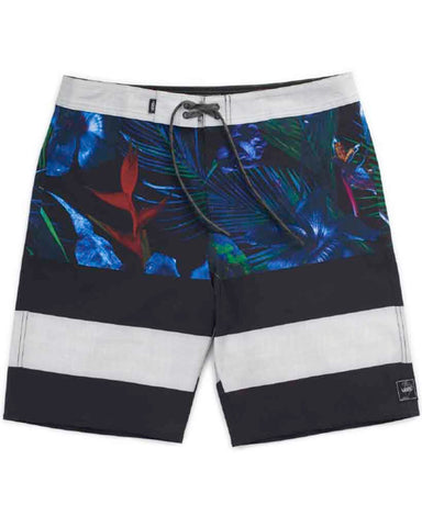 ERA BOARDSHORT 19 NEO JUNGLE