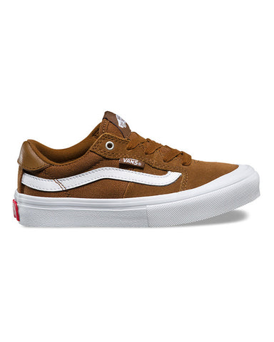 Y STYLE 112 PRO TOBACCO/WHITE