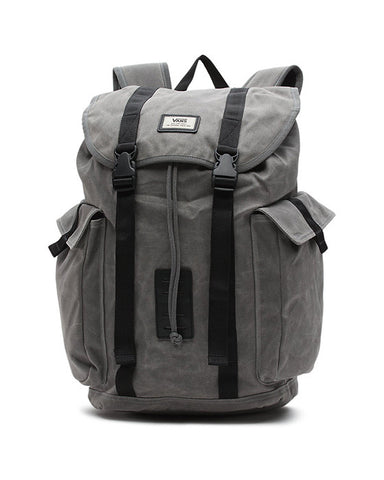 OFF THE WALL BACKPACK PEWTER