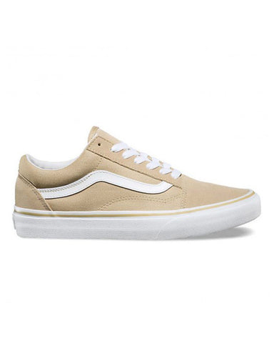 OLD SKOOL PALE KHAKI