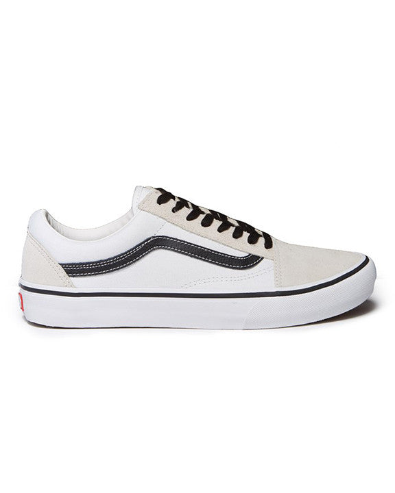 782b1188743 VANS OLD SKOOL PRO 50TH  92 WHITE – Boutique Adrenaline