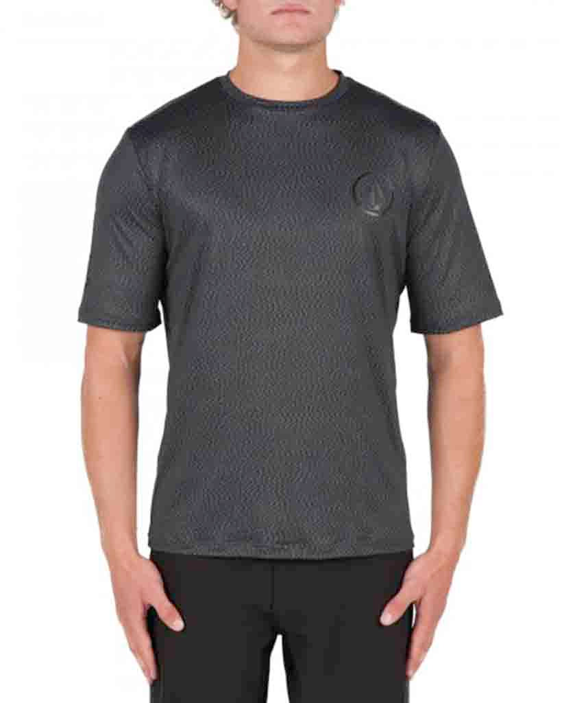 T-shirt VOLCOM DISTORTION SS STEALTH
