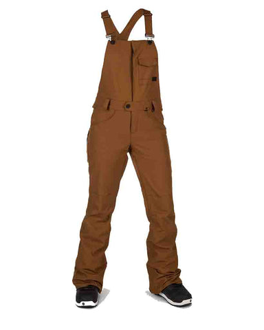 SWIFT BIB OVERALL COPPER