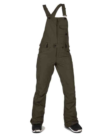 SWIFT BIB OVERALL FOREST