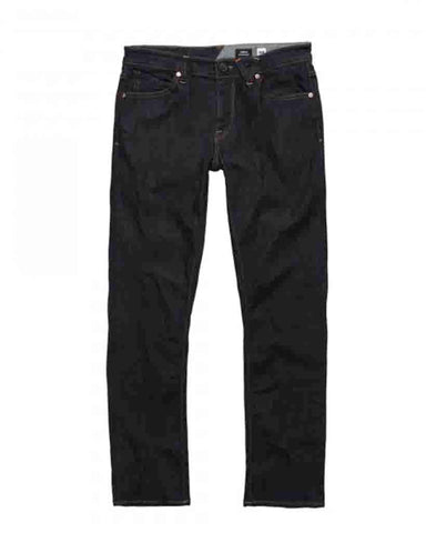 VORTA SLIM STRAIGHT DENIM RINSE