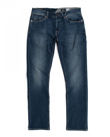 VORTA DENIM SLIM FIT SANDY INDIGO