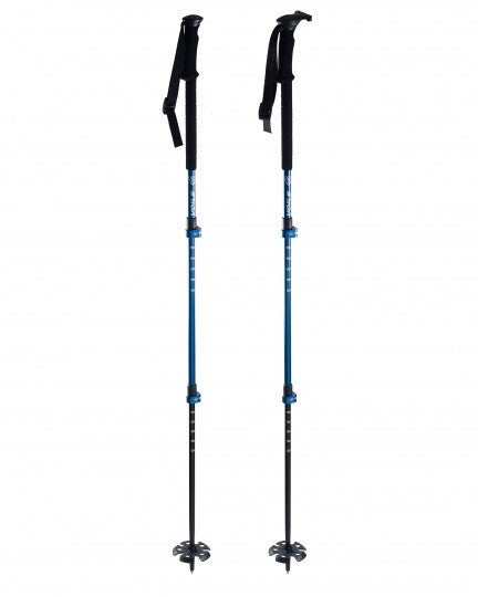 VOILE -CAMLOCK 3 TOURING POLES  - 2