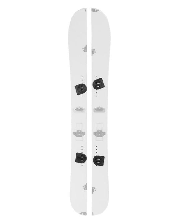 Snowboard accessory VOILE HARDWARE PUCK SET