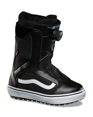 WOMENS ENCORE OG BLACK-WHITE 2020