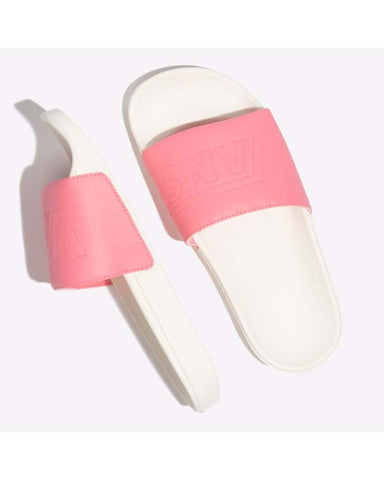Vans WOMENS SLIDE-ON STRAWBERRY PINK sandales