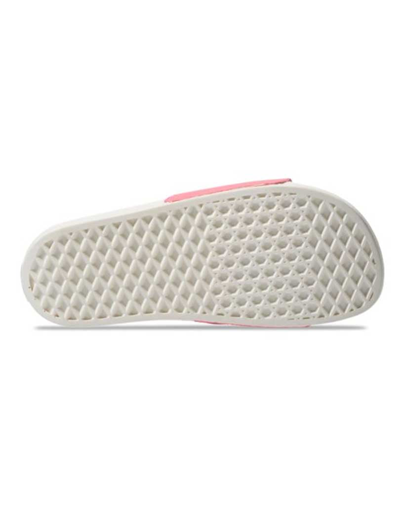 Sandales VANS WOMENS SLIDE-ON STRAWBERRY PINK