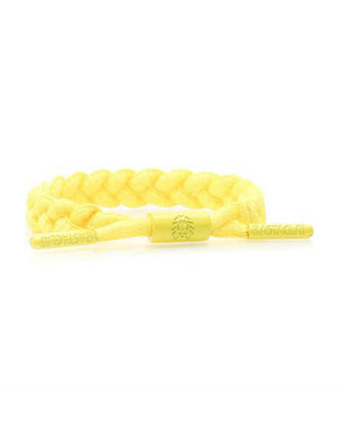 WOMEN'S BRAIDED BUTTER