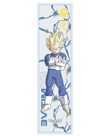 X DRAGON BALL Z VEGETA GLOW GRIP