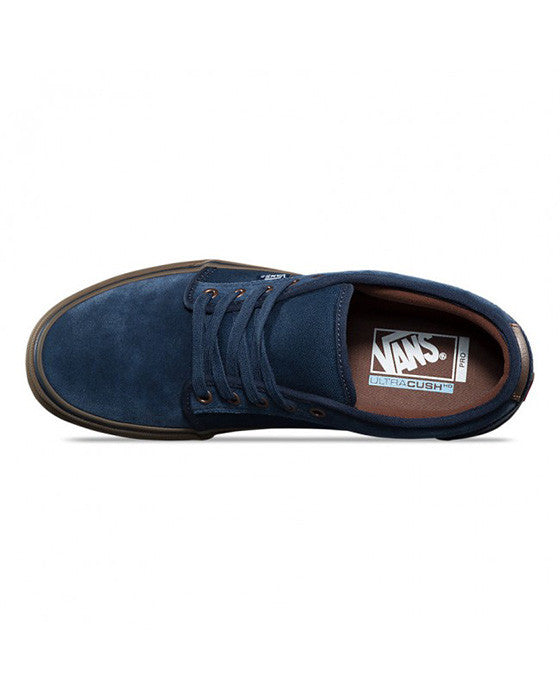VANS YOUTH CHUKKA LOW RICH NAVY GUM Boutique Adrenaline