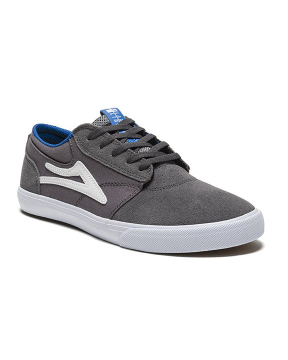 Shoes LAKAI Y GRIFFIN GRAY