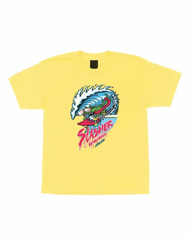 YOUTH WAVE SLASHER BANANA