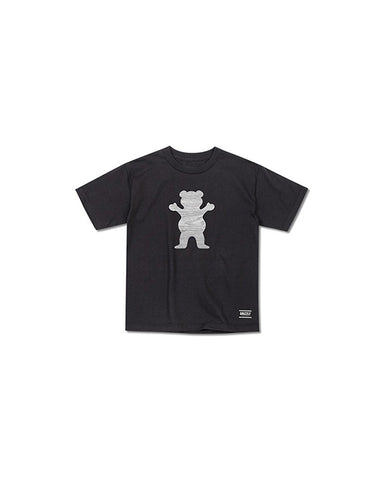 YOUTH WOODLAND OG BEAR BLACK