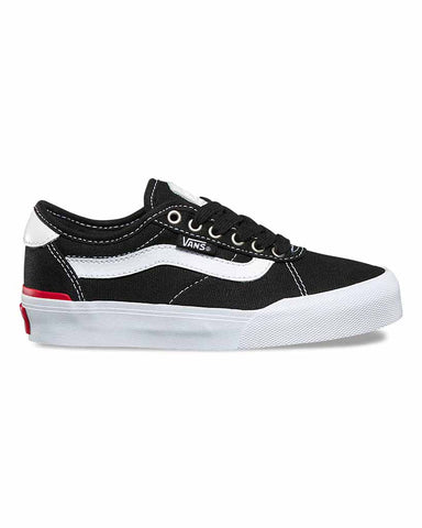 Y CHIMA PRO 2 (CANVAS) BLACK/WHITE