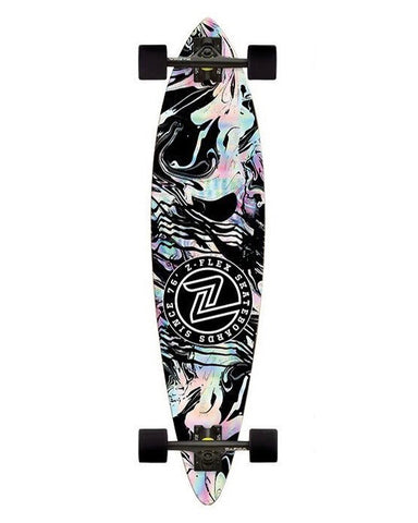 ZFLEX PINTAIL ACID BLACK