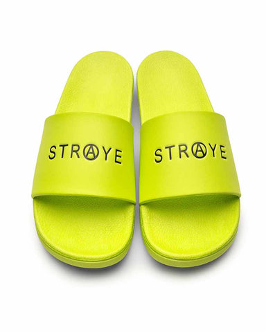 ZUMA SLIDE SAFETY YELLOW