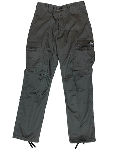 ADRE CARGO RELAXED FIT CHARCOAL